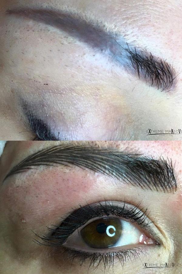 formazionetruccopermanente - extreme makeover correction 1